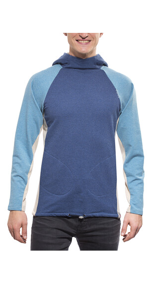 Chillaz Mario's - Sweat-shirt Homme - bleu
